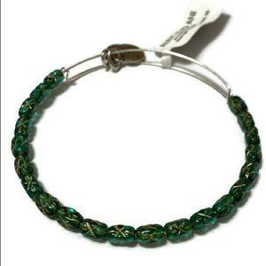 Alex and Ani Starlight Forest Bracelet